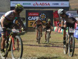 Absa Cape Epic: Sauser y Kulhavy ganan la cuarta, Fumic y Avancini siguen líderes