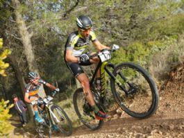 """Alban Lakata: """"Me encantaría ganar de nuevo Andalucía Bike Race"""""""