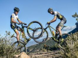 El Buff Scott MTB Team estará en la Transgrancanaria Bike