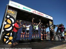 Manuel Fumic y Henrique Avancini lideran la Cape Epic tras ganar el prólogo