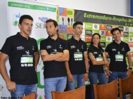 Presentado en Plasencia el Extremadura-Ecopilas