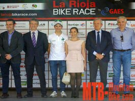 Coloma, Trujillo y Pasamontes, favoritos en la I La Rioja Bike Race by Gaes