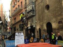 Pol Romero vence en el X Lleida DownTown