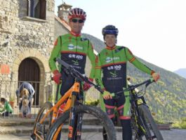 Extremadura-Ecopilas, al madrileño Imperial Bike Tour by Ford