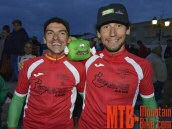 La Vuelta C�rdoba BTT, pr�xima parada del Extremadura-Ecopilas