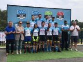 Punzón puso el broche final a la Copa Galicia XCO en Poio