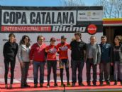 Copa Catalana Internacional: Guerra ySantanyes, ganadores enSanta Susanna ylíderes