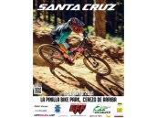Enduro Fun Festival La Pinilla Bike Park, el 8 de mayo en Cerezo de Arriba