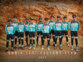 Presentado el Gobik Factory Team para 2018