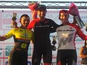 Open de Espa�a XCO: La crono del GP Medina Nogalte, para Valero y Rodr�guez