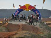 Bernat Rigau y Sergio López, los mejores amateurs del Happy Ride Weekend