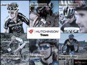 Hutchinson presenta su equipo para la Andalucía Bike Race