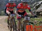 Alineaci�n de lujo del Specialized-Sport Bike para la Andaluc�a Bike Race