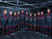 Presentado en Murcia el Kross-New Race Racing Team
