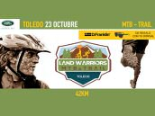 Land Warriors MTB & Trail Tour llega a Toledo este fin de semana