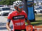 Triki Beltr�n se impone en la Ultramarat�n BTT La Iruela-Sierras de Cazorla