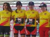 Victoria para Mar�a D�az y ratificaci�n del Open de Espa�a XCO para Aurea Ruiz