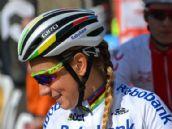 Pauline Ferrand-Prévot, confirma asistencia en la CCI Biking Point de Banyoles