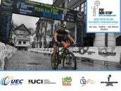 Pedals de Foc Non Stop, Campeonato de Europa de Ultramaratón en 2017