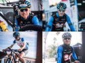 El Primaflor-Mondraker-Rotor, con un cuarteto de lujo a la Andalucía Bike Race