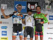 Ram�n Sagu�s gana la Quebrantahuesos MTB 2016