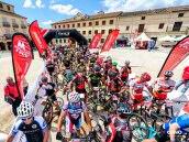 La Sierra Norte Bike Challenge 2017, en mayo y octubre, con etapas circulares