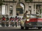 150 ciclistas buscarán la gloria en la Titan Tropic de Cuba