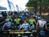 Más de 500 inscritos en la Transgrancanaria Bike que se celebrará el 19 y 20 de mayo