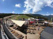 La Copa del Mundo UCI de MTB llega a Vallnord-Pal Arinsal con 571 bikers