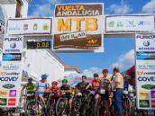 La Vuelta Andalucía MTB abre inscripciones y desvela sus etapas