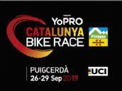 Abiertas las inscripciones de YoPRO Catalunya Bike Race 2019
