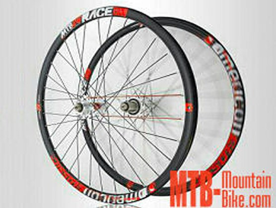 "American Classic MTB Race 26"" y All Mountain 29"", disponibles muy pronto"