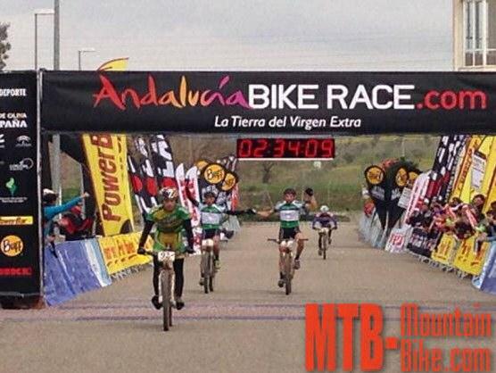 La Andaluc�a Bike Race 2015 abre sus inscripciones