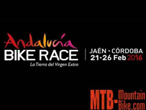 Canyon se une a Andaluc�a Bike Race presented by Shimano