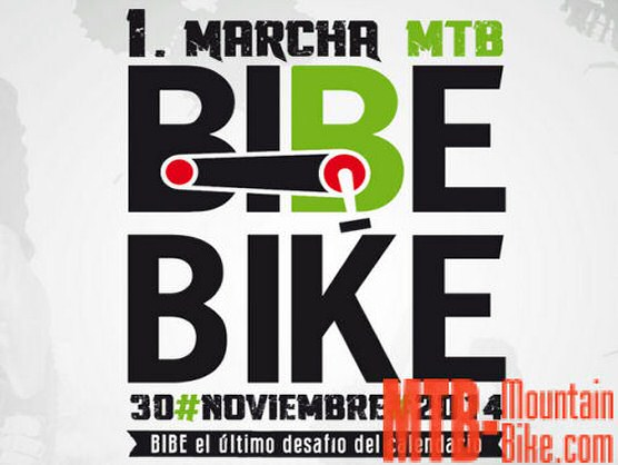 Bilbao International Bike Exhibition tendrá su marcha de MTB