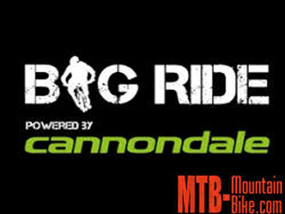 La Big Ride Powered by Cannondale ya tiene calendario para 2013