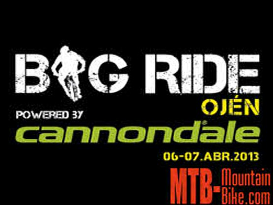 La Big Ride powered by Cannondale llega este fin de semana a Ojén