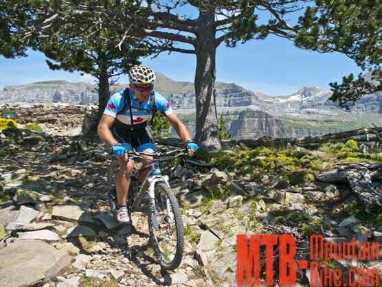 Tracks Bikefriendly, las rutas por etapas en BTT de Bikefriendly Tours
