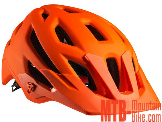 Bontrager Rally, un casco de mountain bike muy vers�til