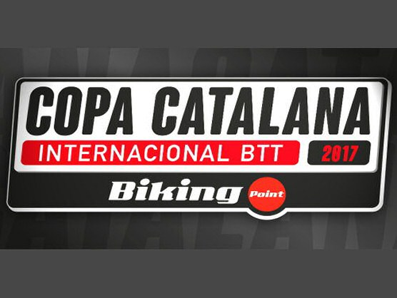 7 pruebas para la Copa Catalana Internacional BTT Biking Point 2017
