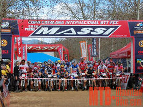 Vall de Lord se prepara para una doble jornada de mountain bike