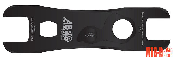 Bontrager ABP Field Service Tool