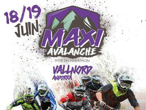 La Maxiavalanche Europ Cup regresa a Vallnord los d�as 18 y 19 de junio
