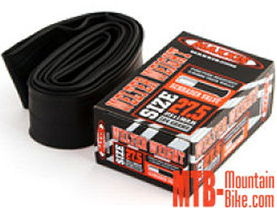 Cámaras Maxxis Welter Weight 27,5