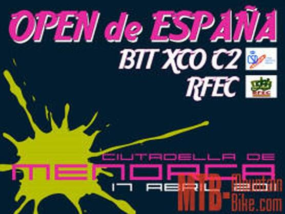 - open_espana_btt_xc_2_ciudadella_cartel_2011_rfec
