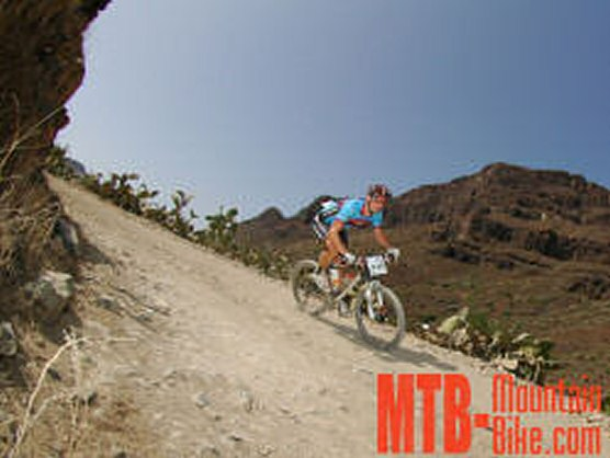 Open Mountain Bike Gran Canaria