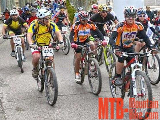 Igualada organiza una pedalada popular dentro del festival Esport i Natura