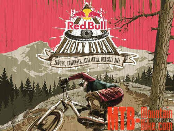 Red Bull Holy Bike confirma los primeros grandes nombres