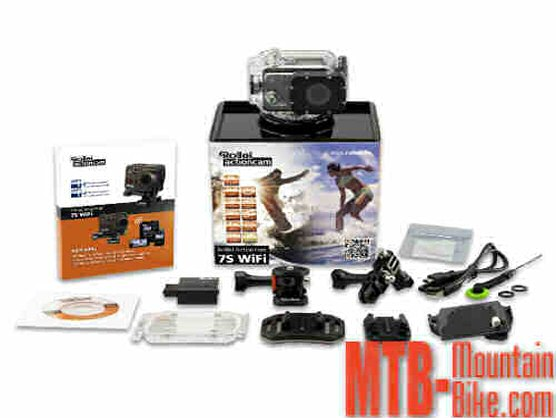 Rollei Actioncam 7S WiFi