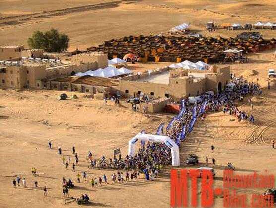 La Titan Desert by Garmin supera los 500 inscritos
